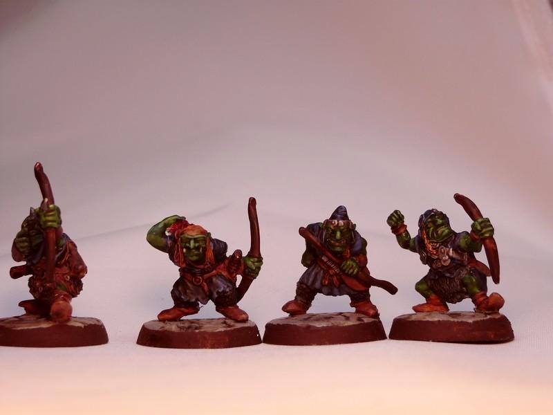 warband - Dwarven, night goblins & pirates warband. P1020731