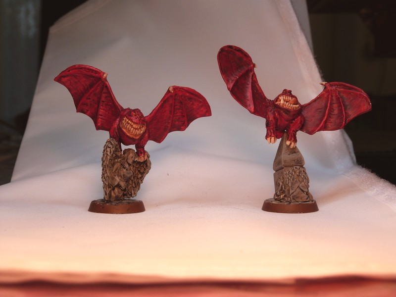 warband - Dwarven, night goblins & pirates warband. P1020733