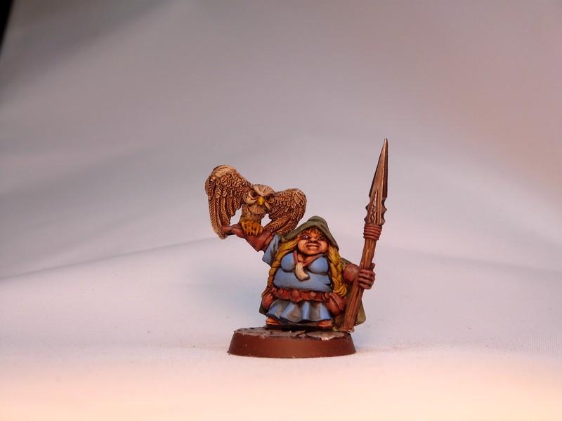 warband - Dwarven, night goblins & pirates warband. P1020737