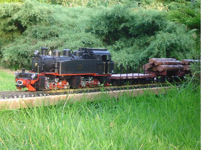 The Oxney Island Line 3210