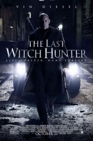 The Last Witch Hunter (-12) The-la12