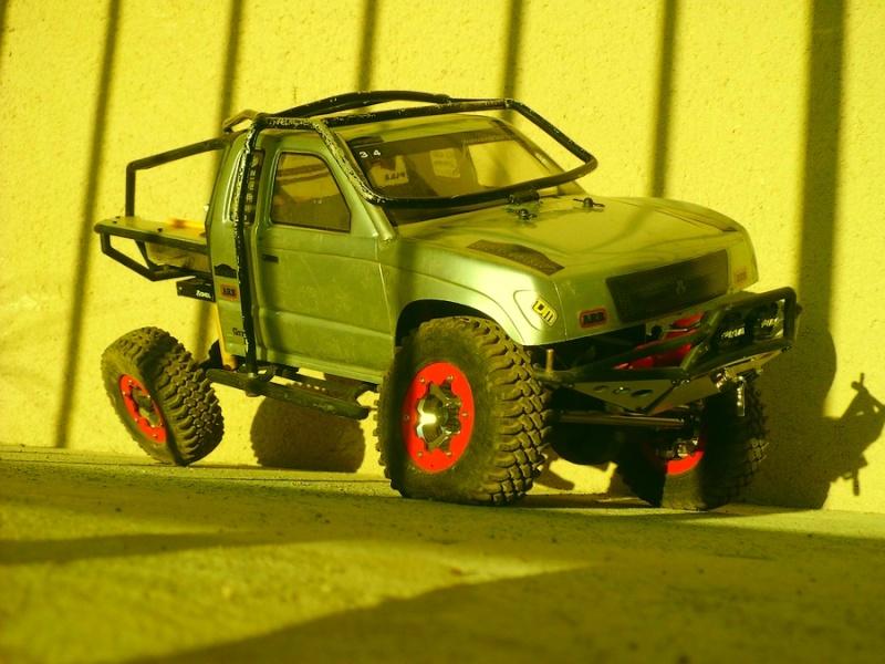 Le Toyozoor de TT19. Cimg1410