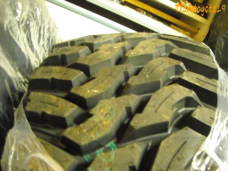 Qu'avez-vous comme pneus ? Dscn3810