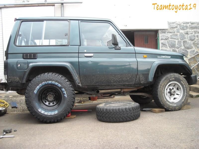 Qu'avez-vous comme pneus ? Dscn3811