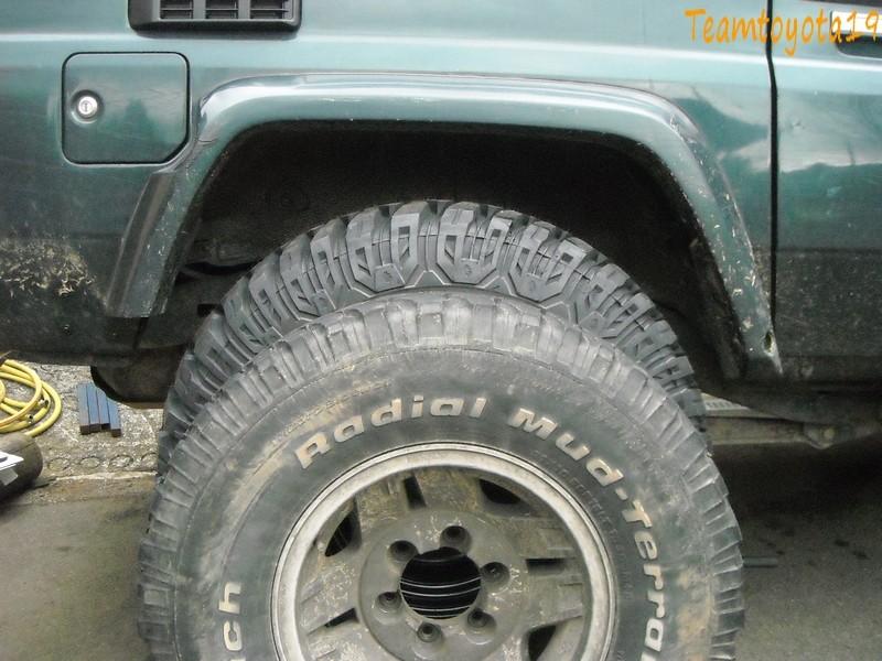 Qu'avez-vous comme pneus ? Dscn3910