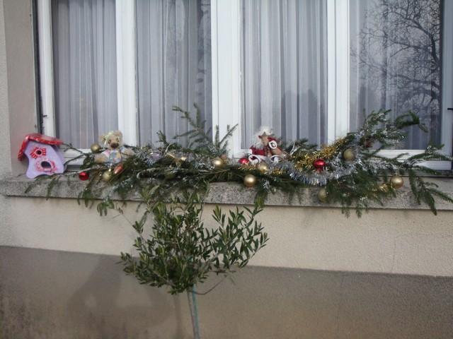 décoration de noël a l'extérieur de lilou Image019