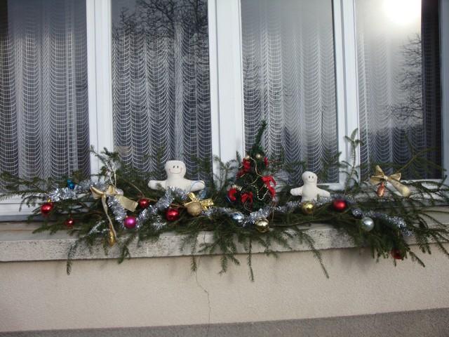 décoration de noël a l'extérieur de lilou Image021