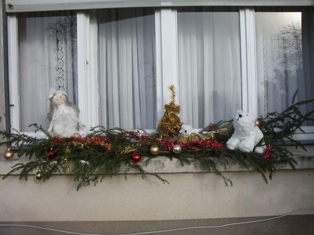 décoration de noël a l'extérieur de lilou Image022