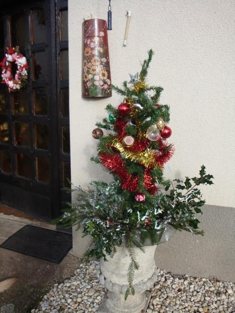 décoration de noël a l'extérieur de lilou Image026