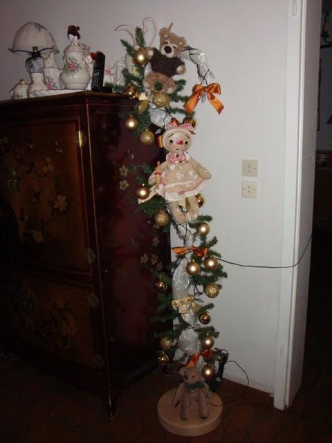 décoration de noël a l'extérieur de lilou Image027