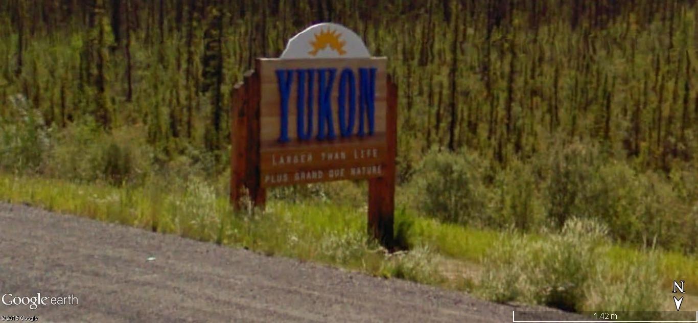 Dawson City, ville témoin de la ruée vers l'or du Klondike. - Page 2 0i2k1516
