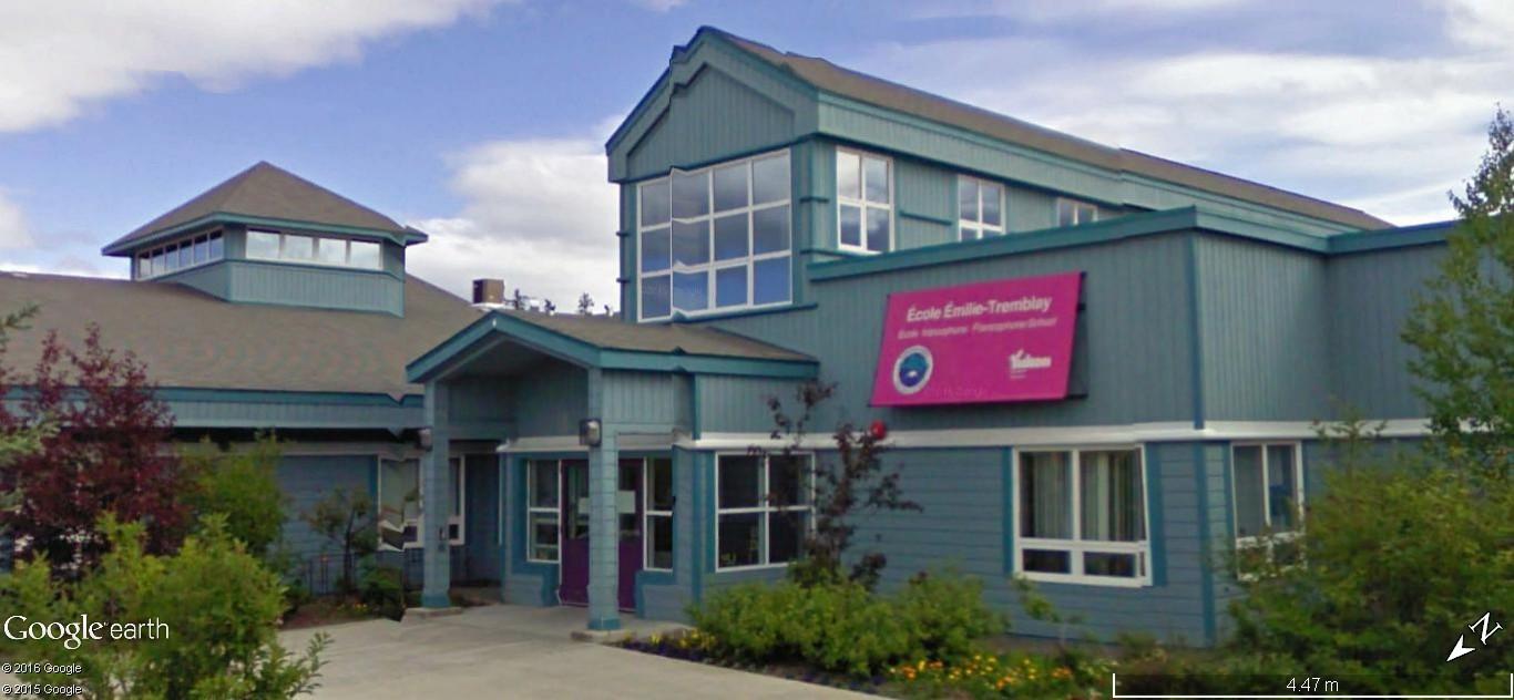 Dawson City, ville témoin de la ruée vers l'or du Klondike. - Page 2 184