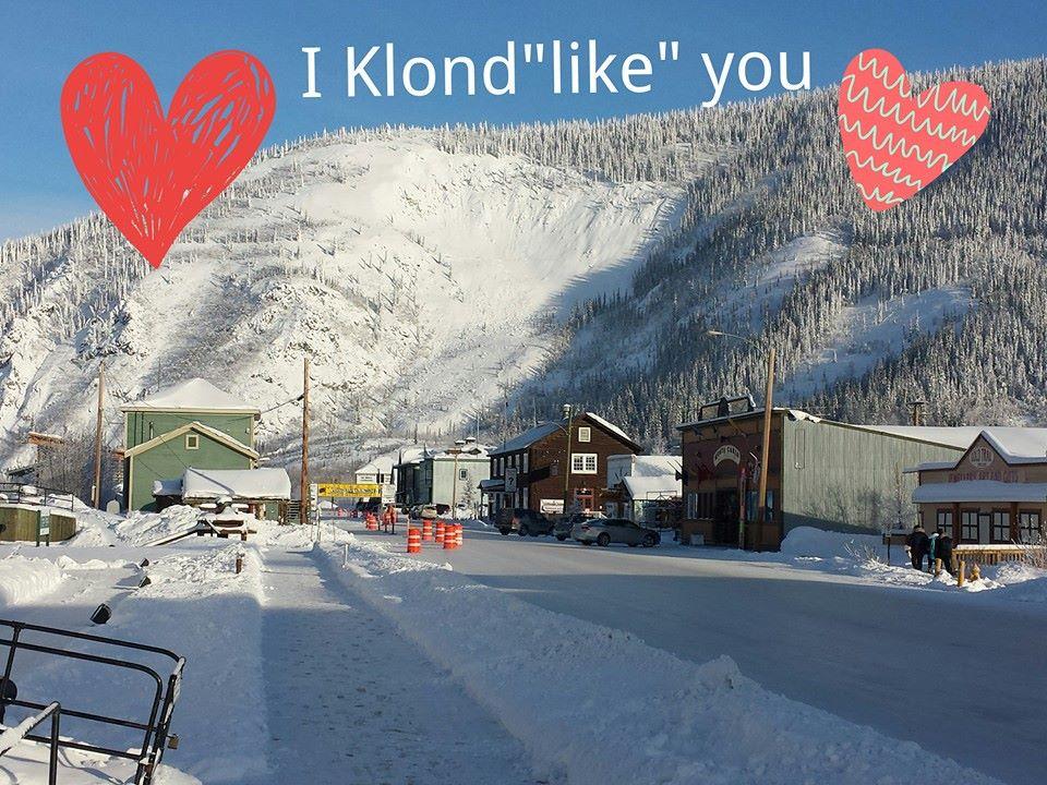 Dawson City, ville témoin de la ruée vers l'or du Klondike. - Page 2 186