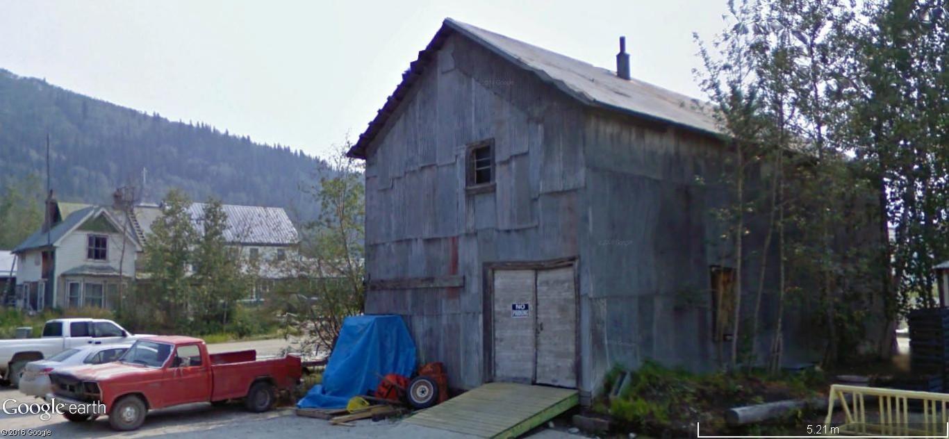 Dawson City, ville témoin de la ruée vers l'or du Klondike. - Page 4 226