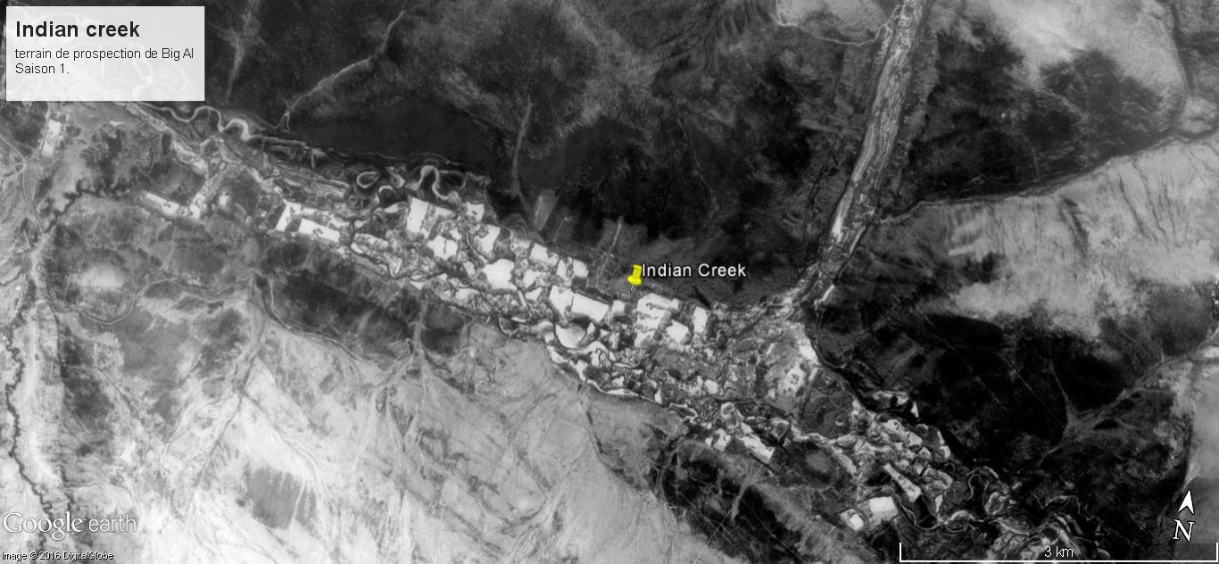 Dawson City, ville témoin de la ruée vers l'or du Klondike. - Page 4 238