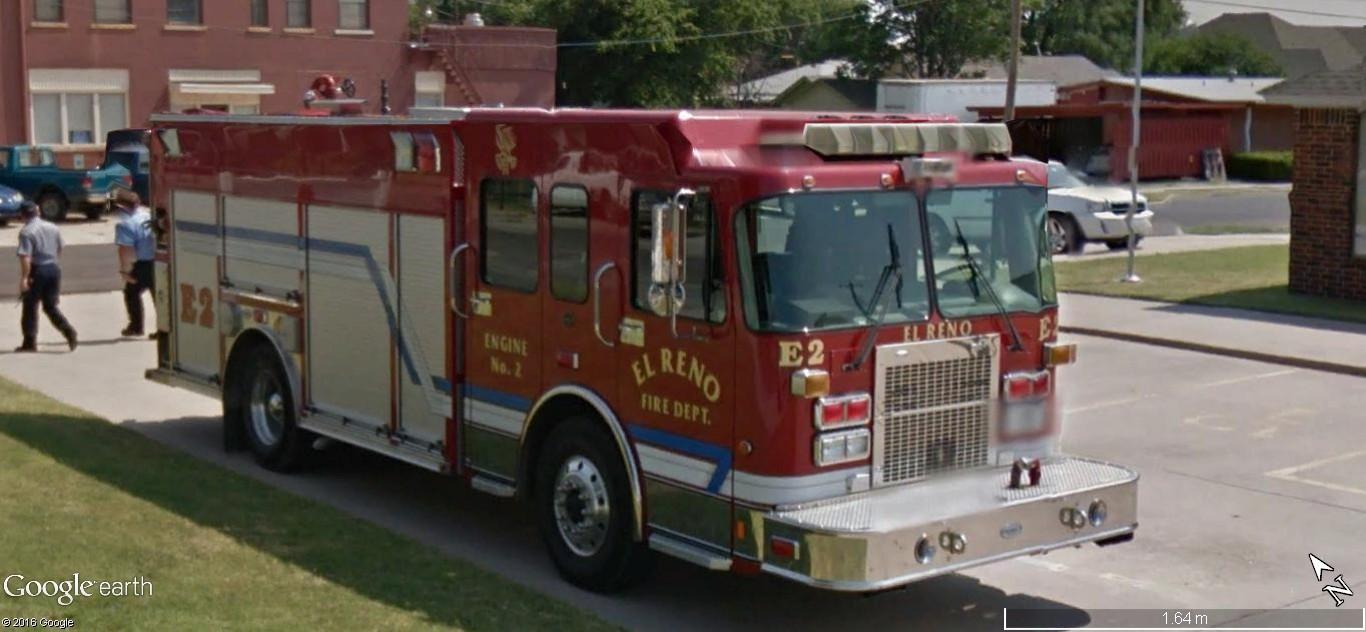 STREET VIEW : les camions de pompiers  - Page 6 247