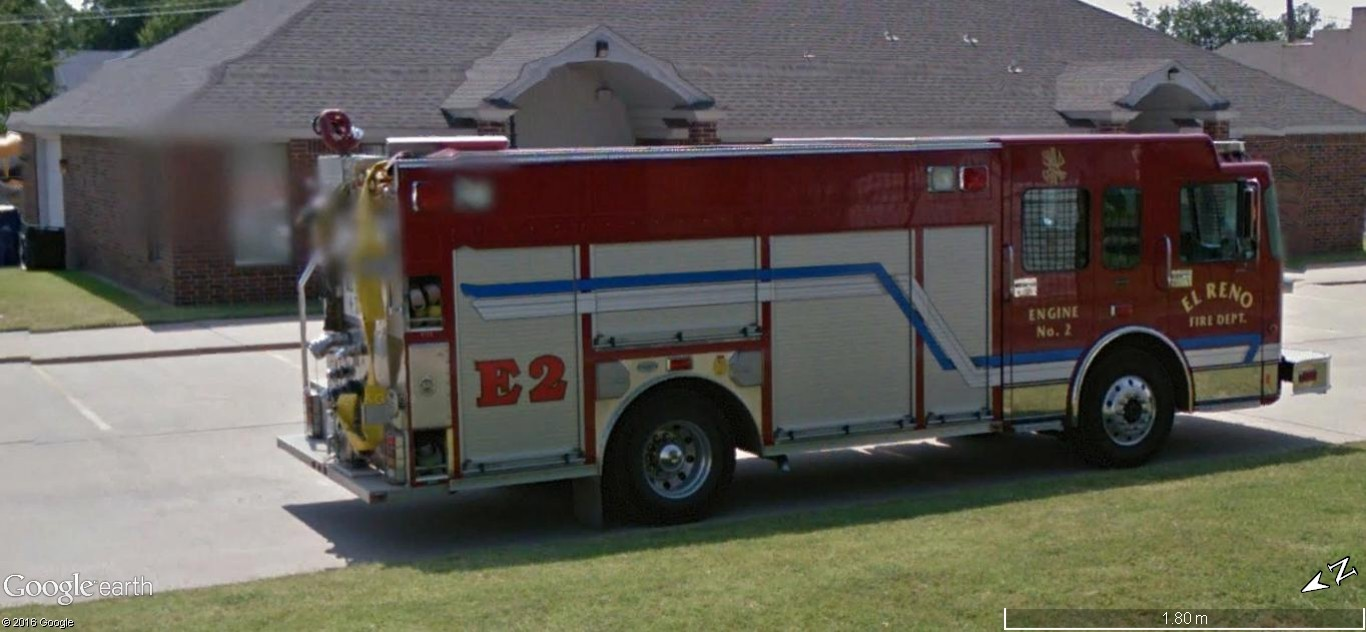 STREET VIEW : les camions de pompiers  - Page 6 248