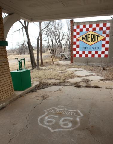 Route 66 : parcours d'un mythe américain. - Page 9 330