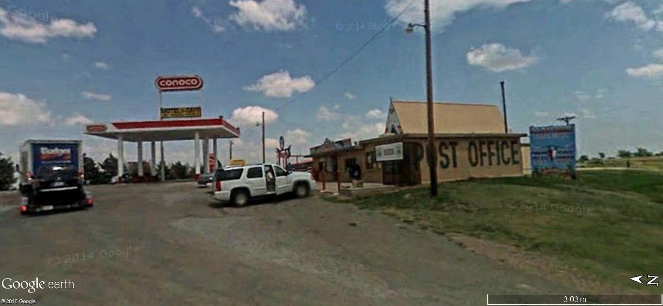 Route 66 : parcours d'un mythe américain. - Page 9 333