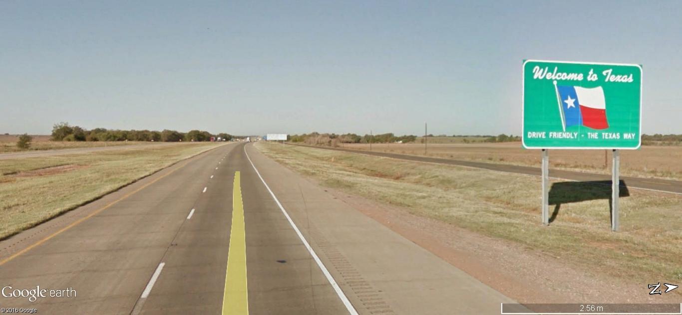 Route 66 : parcours d'un mythe américain. - Page 9 3810-410