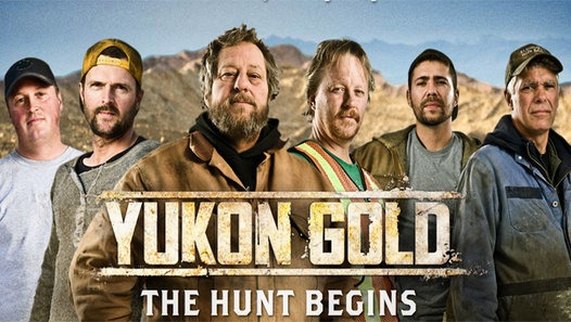Dawson City, ville témoin de la ruée vers l'or du Klondike. - Page 4 526x2910