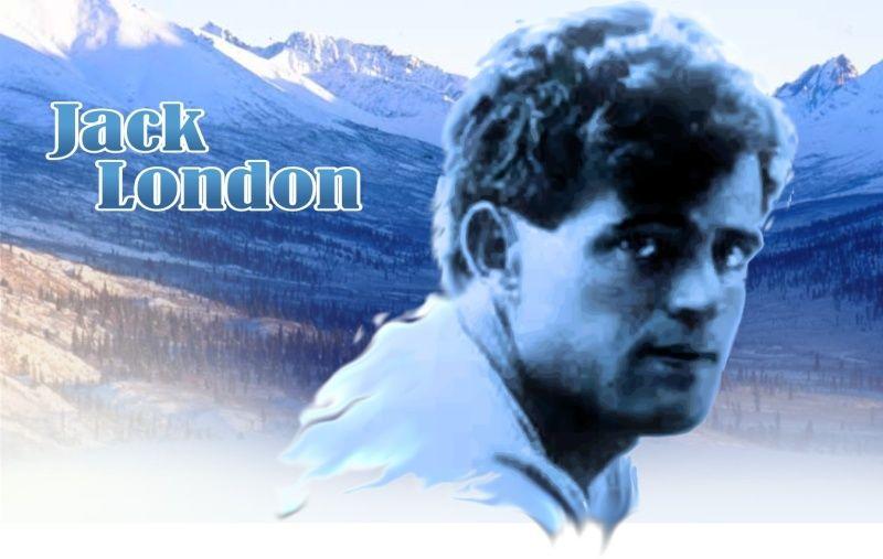 Dawson City, ville témoin de la ruée vers l'or du Klondike. Jack-l10