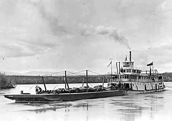 Dawson City, ville témoin de la ruée vers l'or du Klondike. - Page 2 Keno110