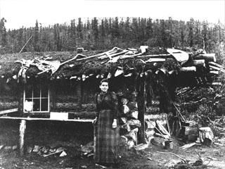 Dawson City, ville témoin de la ruée vers l'or du Klondike. - Page 2 P_p17a10