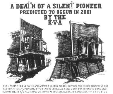 Dawson City, ville témoin de la ruée vers l'or du Klondike. - Page 4 Strait10