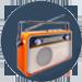 البث المباشر للمحطات الإذاعية Live