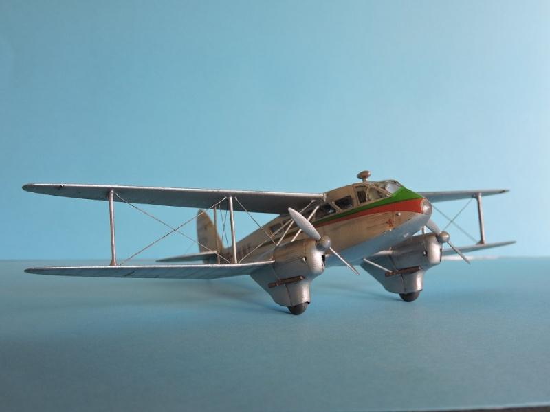 De havilland  DH 89  Dehavi12