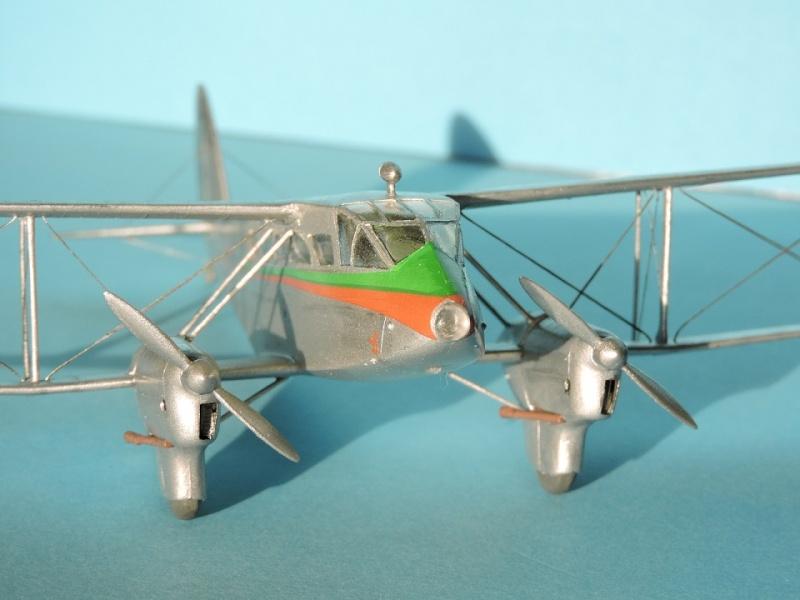 De havilland  DH 89  Dehavi17