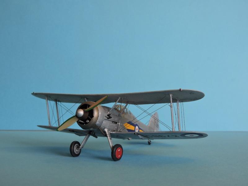 AIRFIX VOUS CONNAISSEZ  Gloste45