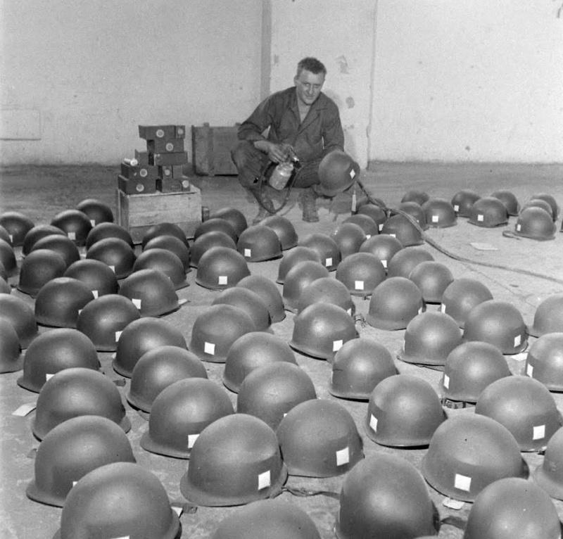 Les Images de la Seconde Guerre Mondiale - Page 16 3rd10