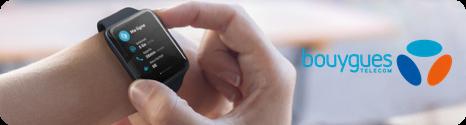 L'Espace Client de Bouygues Telecom débarque sur l'Apple Watch News2316