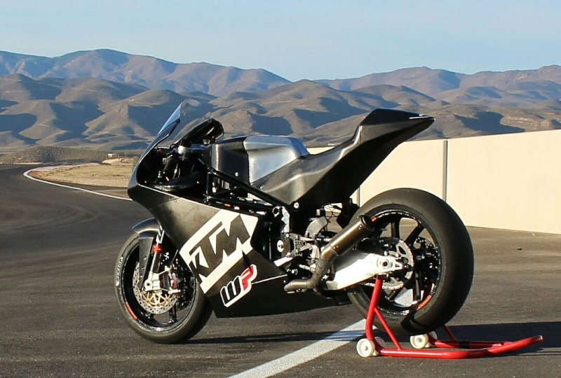 [Moto2] KTM Wp-ktm10