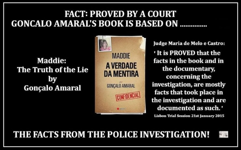 Goncalo Amaral DID NOT LIE about Madeleine: Today (7 Dec 2015) Daily Express publishes, on page 21, an offical correction to its 29 Apr 2015 headline  Book_b10