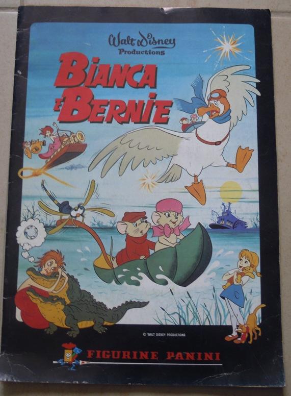 VENDO VARI ALBUM DI FIGURINE ANNI '80 Album_13