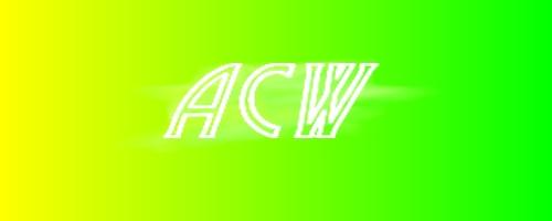 Academy Championship Wrestling Logo10
