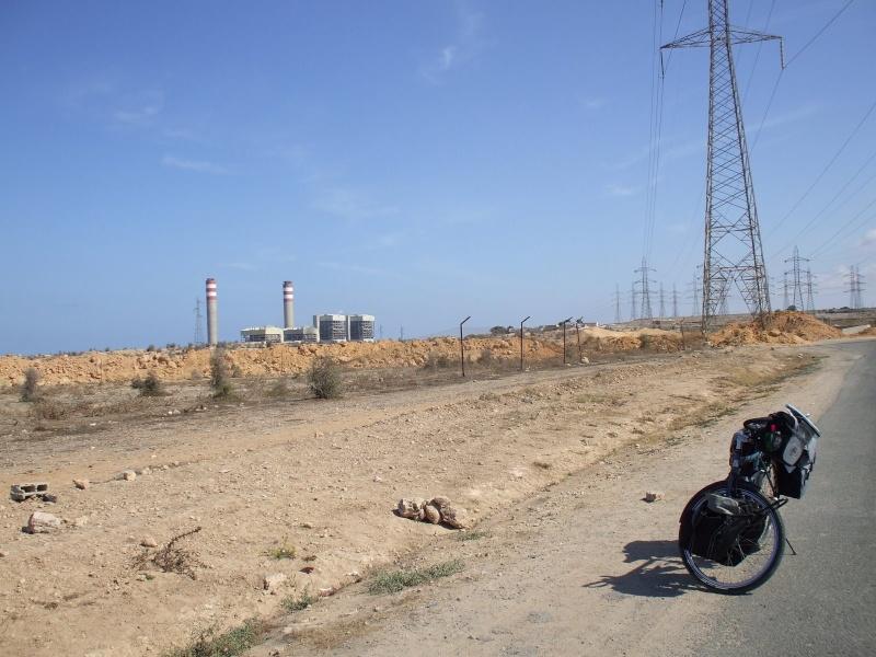 .... El-jadida vers Oualidia Port_d10