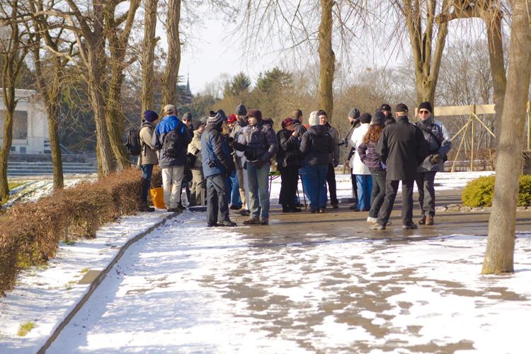 Grande sortie 2 ans beluxphoto - Namur - 31 janvier 2010 : Les photos d'ambiance _mg_4315