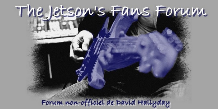 Forum David Hallyday