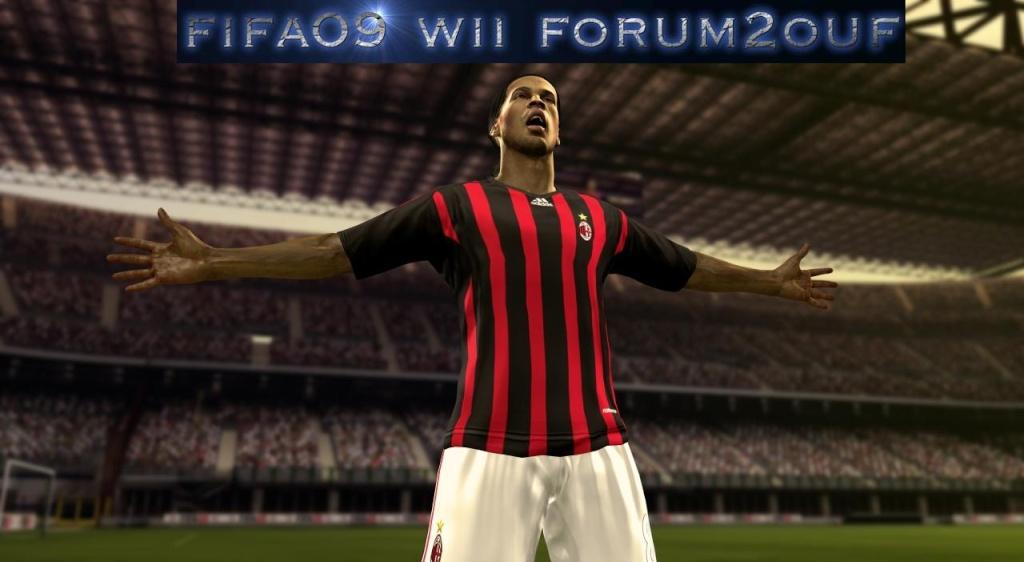 FIFA09WII