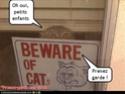 (De)Motivational Poster et Dialogues de Bêtes Beware10