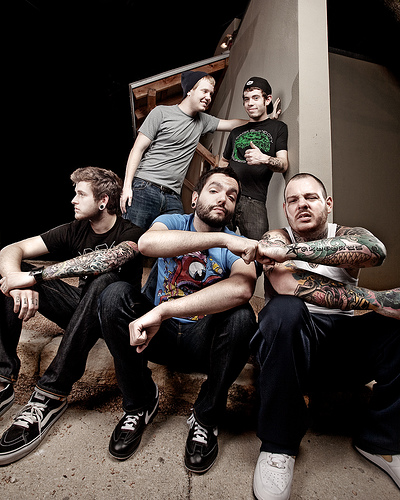 A day to remember Adayto11