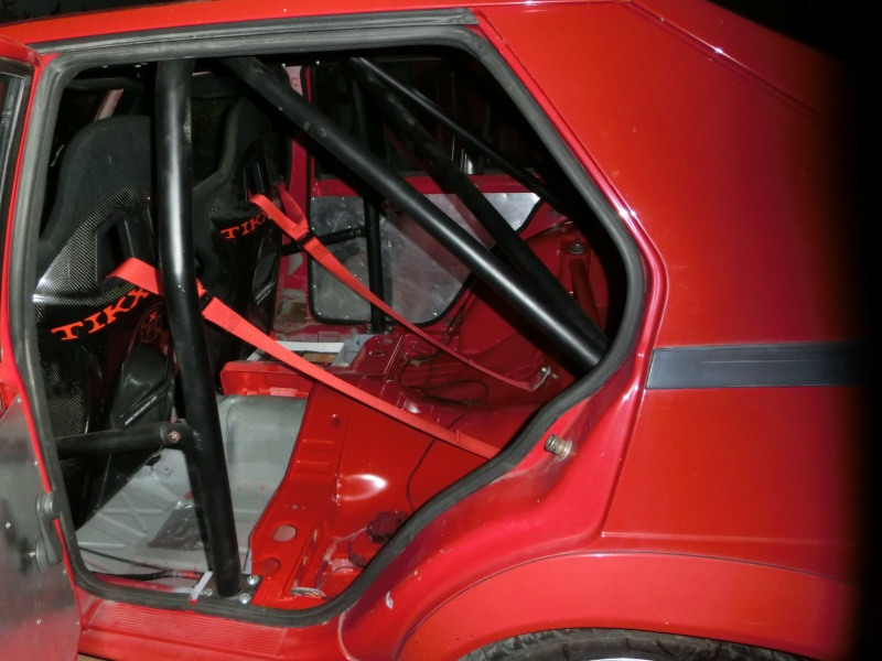 Alfa 75 turbo rouge - Page 3 Cimg1819