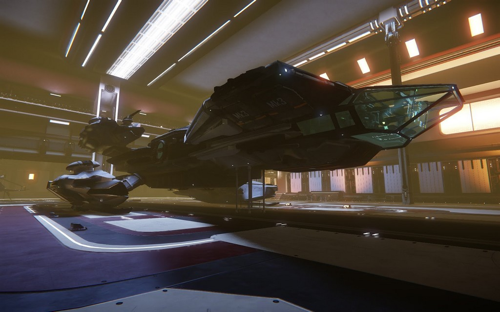 Star Citizen Ff11