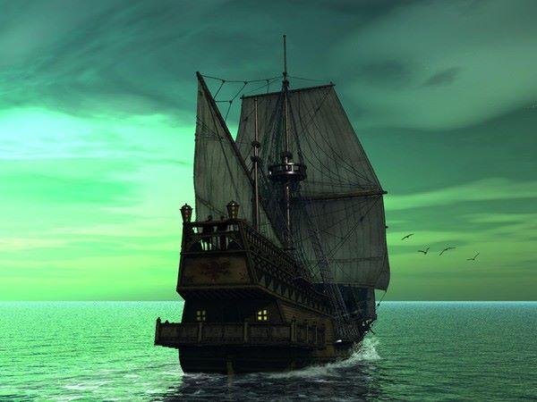 Port  Le Pirate