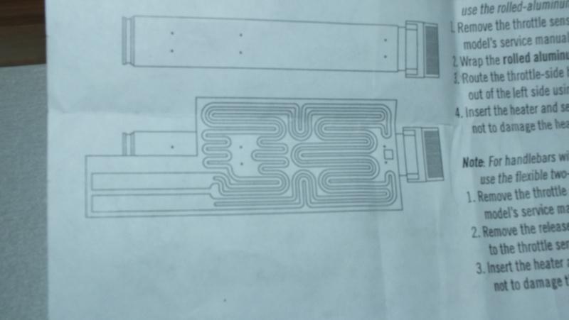 système heat demon avec accélérateur électronique Dscf7512