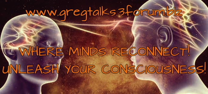 Unleash Your Consciousness!